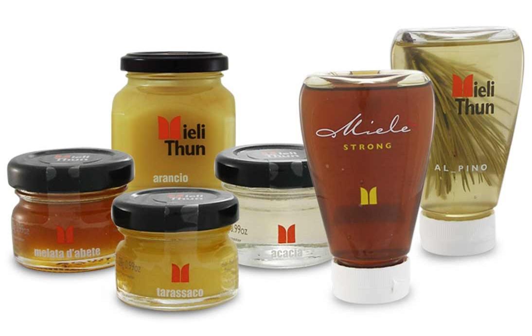 Mieli Thun artisan honey