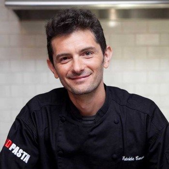 Gabriele Corcos - Host of Extra Virgin on Cooking Channel/Food Network