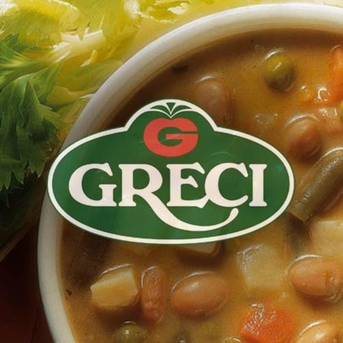 Greci Vegetables & Purees