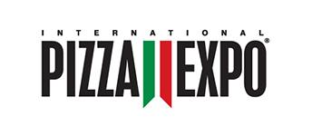 International Pizza Expo 2015 logo